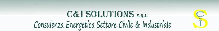 C&I Solutions SrL